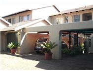 Townhouse For Sale in FLORIDA NORTH EXT 4 ROODEPOORT