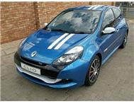 Renault clio 2.0 rs gordini 148kw 2012model