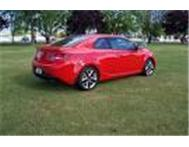 KIA CERATO KOUP 2.0 MANUAL !