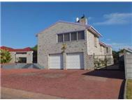 3 Bedroom house in Vredenburg