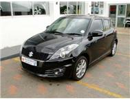2013 SUZUKI SWIFT 1.6 Sport