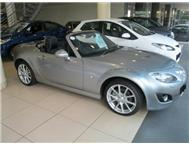 2011 MAZDA MX-5 ROADSTER COUPE