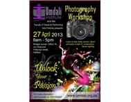 1 Day Photography Workshop
