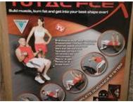 Total Flex Exercise Machine Gauteng