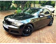 BMW 135i Coupe N55