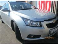 cruze 2011 for sale by dealer cont. 0614280483/ 011 051 5604