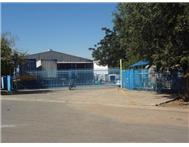 Industrial property on auction in Wadeville