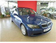 2008 BMW 3 SERIES 323i exclusive