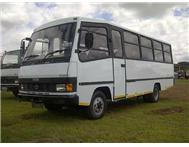 TATA 713S 32 Seater Bus