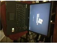 laptop for sale HP NX6110