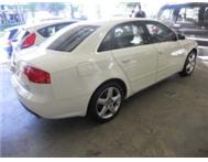 AUDI A4 2.0T FSI MULTITRONIC - CLEAN LUXURY SEDAN