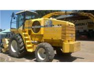 New Holland FX 50 harvester for sale