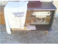 Second Hand Grundig SO 170 WE Stereo Console in Audio & Visual Gauteng Northcliff - South Africa