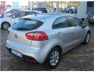 Kia - Rio III 1.4 High Hatch Back Auto