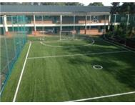 Corporate five-a-side soccer/football league in Hillcrest