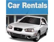 Top and best Car rental Zimbabwe