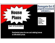 Ramsgate Ext3 Property Investment And Plans Cc Architects in Building & Renovation KwaZulu-Natal Ballito - South Africa