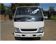 JMC CARRYING SWB 2.8 TDI TRUCK 2 TON