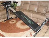 Maxus self trainer