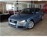 2010 AUDI A4 1.8 T AMBITION B8 6 SPEED MANUAL
