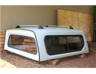 Canopy(White) for Ford Ranger Doubl...