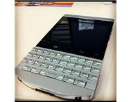 Blackberry Porsche Design P9881 With Special Pin