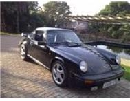 Porsche 911 SC Targa RHD with Turbo...