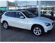 BMW - X1 sDrive 20d (135 kW) Steptronic