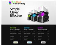 Web Hosting - Web Design