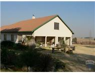 Farm for sale in Erasmus & Ext