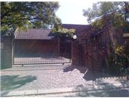 4 Bedroom House to rent in Lonehill