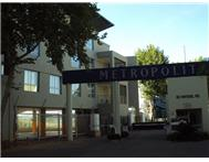 Commercial property to rent in Rivonia