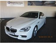 BMW - 650i (F13) Coupe Steptronic