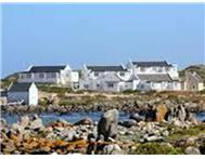 Vacant land / plot for sale in Jacobsbaai