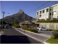 Penthouse to rent monthly in CAMPS BAY CAPE TOWN