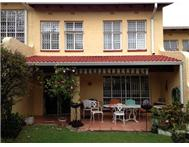 3 Bedroom Townhouse on auction in Bryanston & Ext
