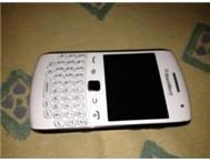 BLACKBERRY 9360 WHITE LIKE NEW! SEE PICS!