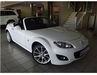 Mazda - MX 5 2.0 Roadster Coupe