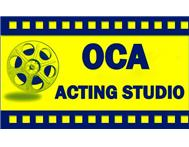 Open your acting world!