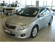 Toyota - Corolla 1.6 Advanced