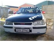Opel Monza For Sale!!! R10 000 Negotiable