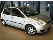 2005 Ford Fiesta 1.4 Trend 5-Door