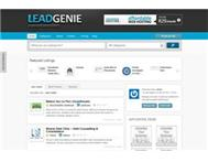 Lead Genie Online Business Directory in Business for Sale Western Cape Cape Town Central - South Africa