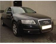 Audi A6 2.4 Multitronic