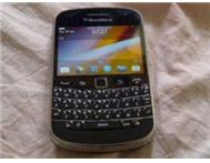 BlackBerry Bold Touch 9900 For Sale