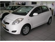 Toyota - Yaris T3 Hatch Back Auto