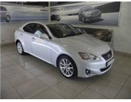 2011 Lexus Is 250 Ex A/t