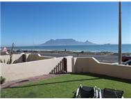 BLOUBERG BEACHFRONT WITH UN-FURNISH...