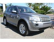 Land Rover - Freelander II 2.2 SD4 SE Auto Facelift