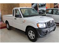 Mahindra - Scorpio Pik-Up 2.5 TCi (ABS)